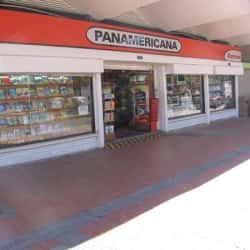 Panamericana Chicó en Bogotá
