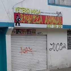 Veterinaria Riqueza Animal en Bogotá