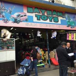 Bayram Toys en Santiago