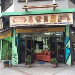 Muebles Purisima en Santiago