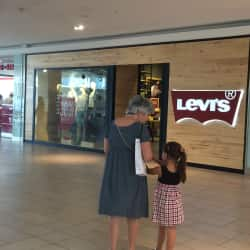 Levis - Mall Costanera Center en Santiago
