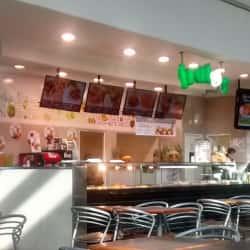 Frutos - Mall Florida Center en Santiago