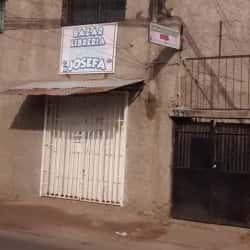 Bazar Librería Josefa en Santiago
