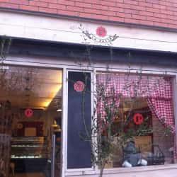 La Pasta Divina en Santiago