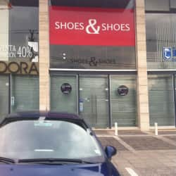 Shoes & Shoes en Santiago