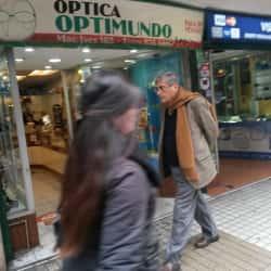 Optica Optimundo en Santiago