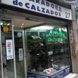 Reparadora de Calzado  27 en Santiago