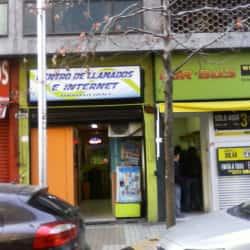 Tur Bus - Western Union en Santiago