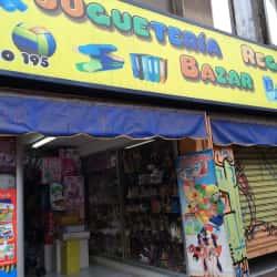 Todo China - Tienda De Juguetes en Santiago