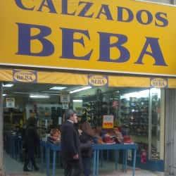 Calzados Beba Providencia en Santiago