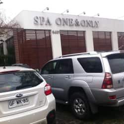 Spa One & Only en Santiago
