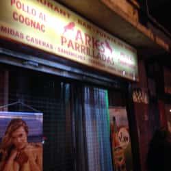 Aries Parrilladas - La Cisterna en Santiago
