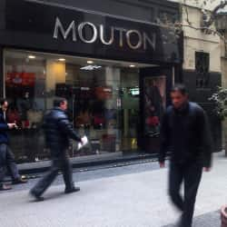 Mouton - Santiago Centro en Santiago