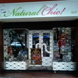 Tienda de Regalos Natural Chic en Santiago