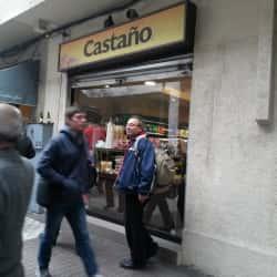 Castaño - Huérfanos en Santiago