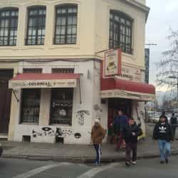 Comercial Colonial Botillería en Santiago