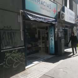 Farmacias Manriquez en Santiago