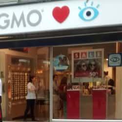 Ópticas GMO - Huerfanos II en Santiago