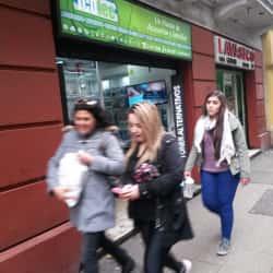 ICOTEC en Santiago