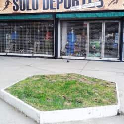 Tienda de Ropa Deportiva Solo Deportes en Santiago