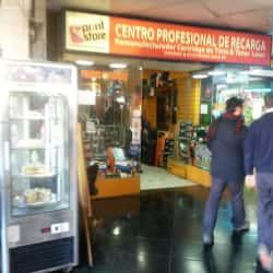 Print Store en Santiago