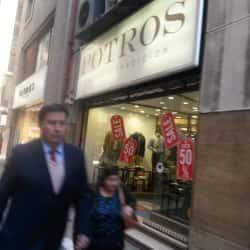 Potros - Miguel Cruchaga en Santiago