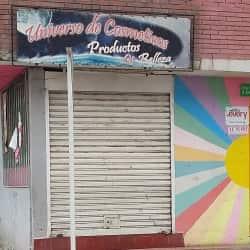 Distribuidora de Belleza Universo de Cosmeticos en Bogotá