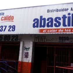 Distribuidora de Gas Don Pedro en Santiago