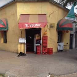 Fuente de Soda El Vecino en Santiago