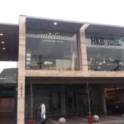 Entrelinos en Santiago