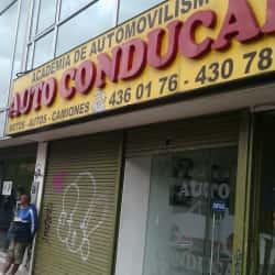 Academia Auto Conducar en Bogotá