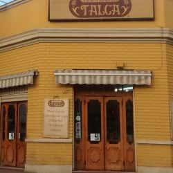 Tostaduria Talca - Tobalaba en Santiago