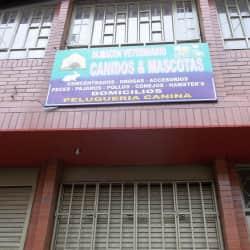 Almacen Veterinario Canidos & Mascotas en Bogotá
