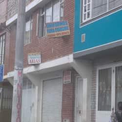 Almacen y Modisteria Arias en Bogotá