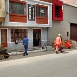AMJ Bordados Confecciones en Bogotá