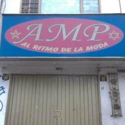 AMP en Bogotá