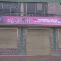 Asadero El Fogon Llanero en Bogotá