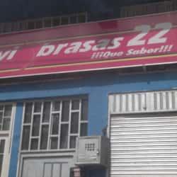 Avi Brasas 22 Calle 68F en Bogotá