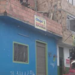 Bar Chiqui Rockola en Bogotá