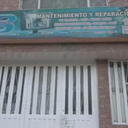 Betasony en Bogotá