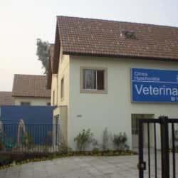 Clínica Veterinaria Huechuraba en Santiago