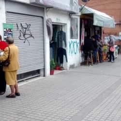 Boutique y Tejidos Claudia en Bogotá