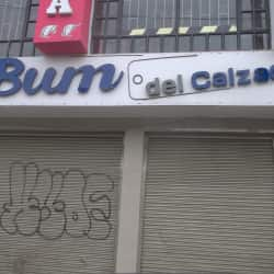 Bum Del Calzado en Bogotá