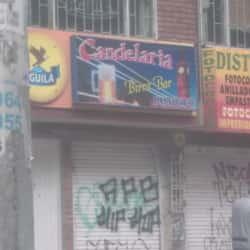 Candelaria Birra Bar en Bogotá