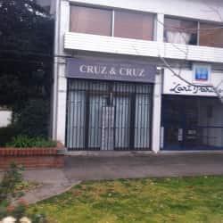 Cruz & Cruz en Santiago