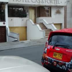 Hotel Casa Fortel  en Bogotá