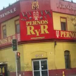 Pernos R y R en Santiago