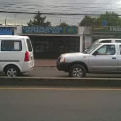 Comercializadora Multimarca S.A.S en Bogotá