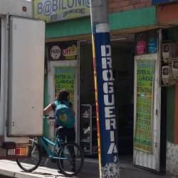Comunicaciones b@biloni@ en Bogotá