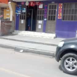Comunicaciones J.E.A en Bogotá